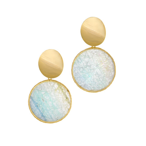 THE MACIE (Amazonite)