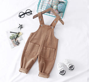 Connor Jumpsuit