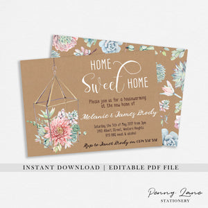 Miscellaneous Invitations