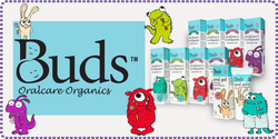 Oralcare Organics Collection