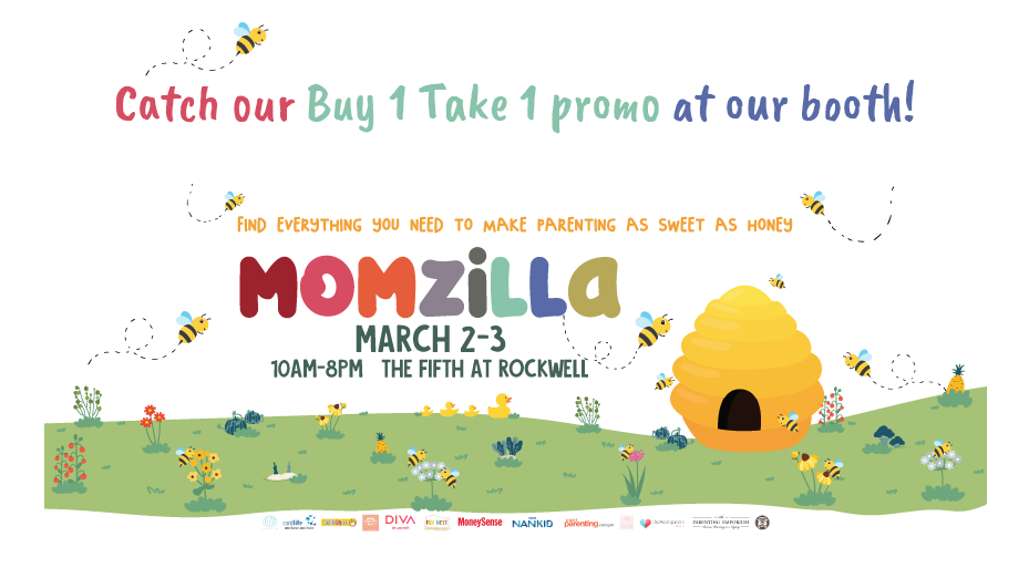 Buds Baby PH at Momzilla 2019