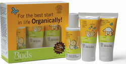 Buds Baby Everyday Organics - BEO Starter Kit