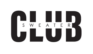SWEATER CLUB