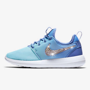 9b60f0e058871 Bling Nike Shoes and Bags with Swarovski Crystal Detail – Tagged ...