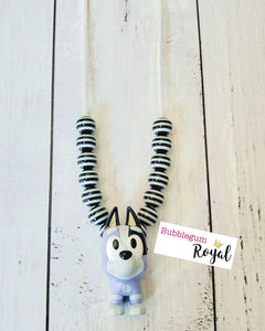Socks - Necklaces & Keyrings/Bag Dangles