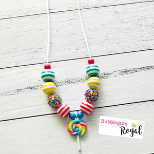 Lolly Pop Necklace