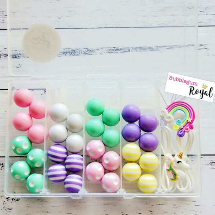 Pastel DIY Make Your Own Kit
