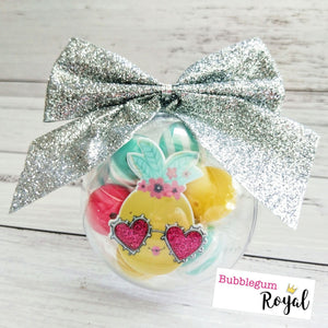 Pineapple DIY Bauble Mini Kit