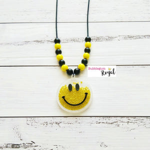 The Smiley Emoji - Street Cordz
