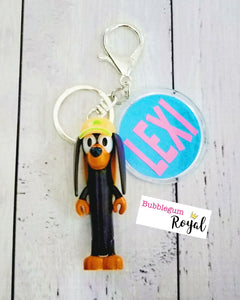 Snickers - Necklaces & Keyrings/Bag Dangles