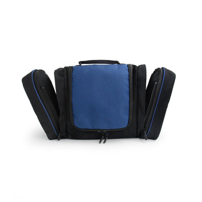 3in1 Hanging Toiletry Bag Organizer