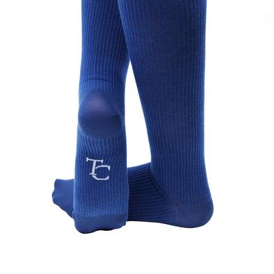 15-20mmHg Compression Socks - Navy Blue