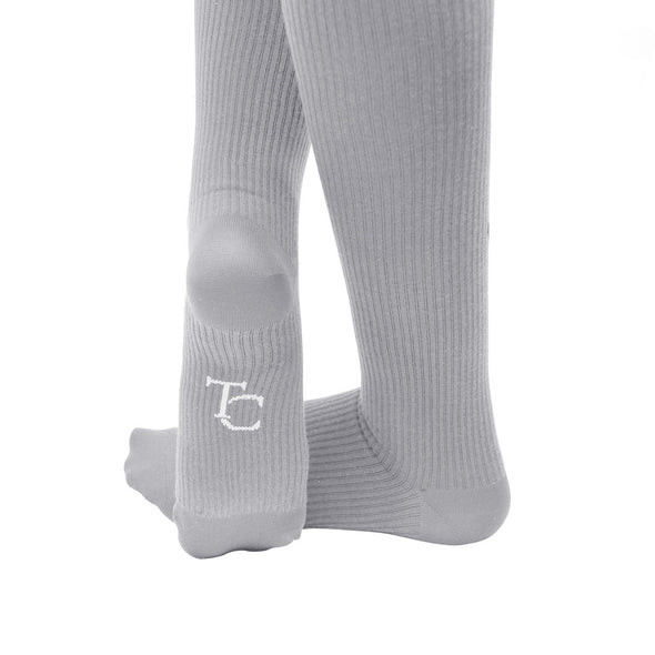 15-20mmHg Compression Socks - Grey