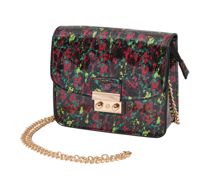 ONLY Lajka Lacquer Crossbody