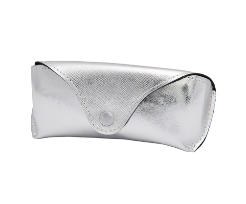 ONLY Metallic Solbrille Etui