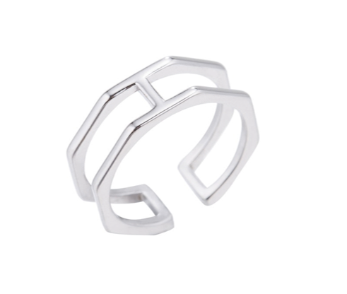 Find trendy new clothes and accessories for women at Duddi. Shop now! Kyra Ring, , Bidou, Bidou