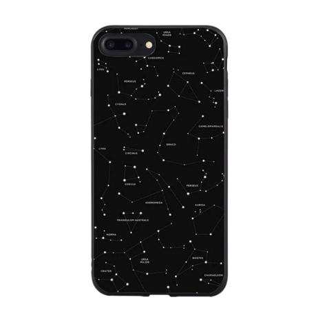Find trendy new clothes and accessories for women at Duddi. Shop now! Space iPhone Cover, , Bidou, Bidou