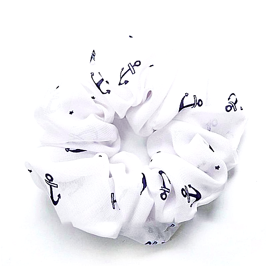 Find trendy new clothes and accessories for women at Duddi. Shop now! Sailor Scrunchie, , Bidou, Bidou