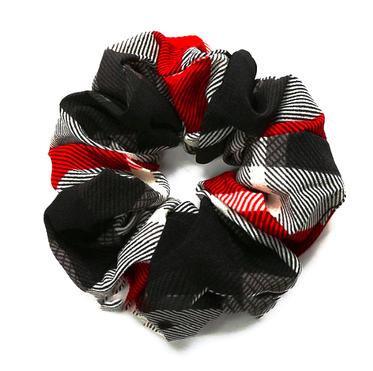 Find trendy new clothes and accessories for women at Duddi. Shop now! Ternet Scrunchie, , Bidou, Bidou