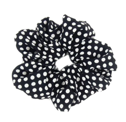 Find trendy new clothes and accessories for women at Duddi. Shop now! Loba Scrunchie, , Bidou, Bidou
