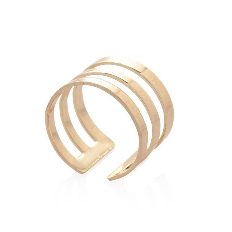 Find trendy new clothes and accessories for women at Duddi. Shop now! Zana Ring, , Bidou, Bidou