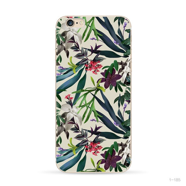 Jungle iPhone Cover
