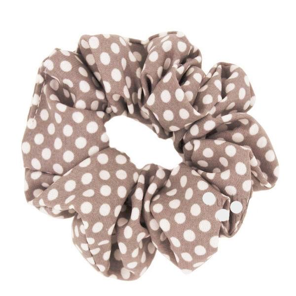Find trendy new clothes and accessories for women at Duddi. Shop now! Merry Scrunchie, , Bidou, Bidou