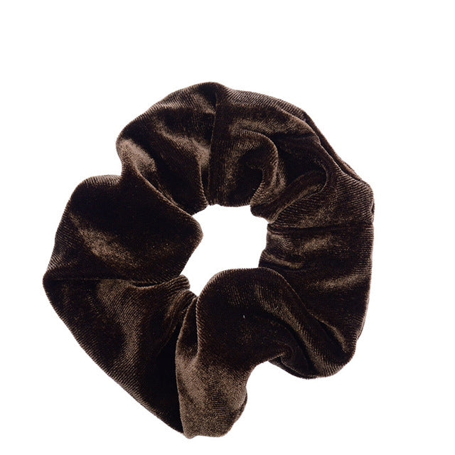 Find trendy new clothes and accessories for women at Duddi. Shop now! Lykke Scrunchie, , Bidou, Bidou