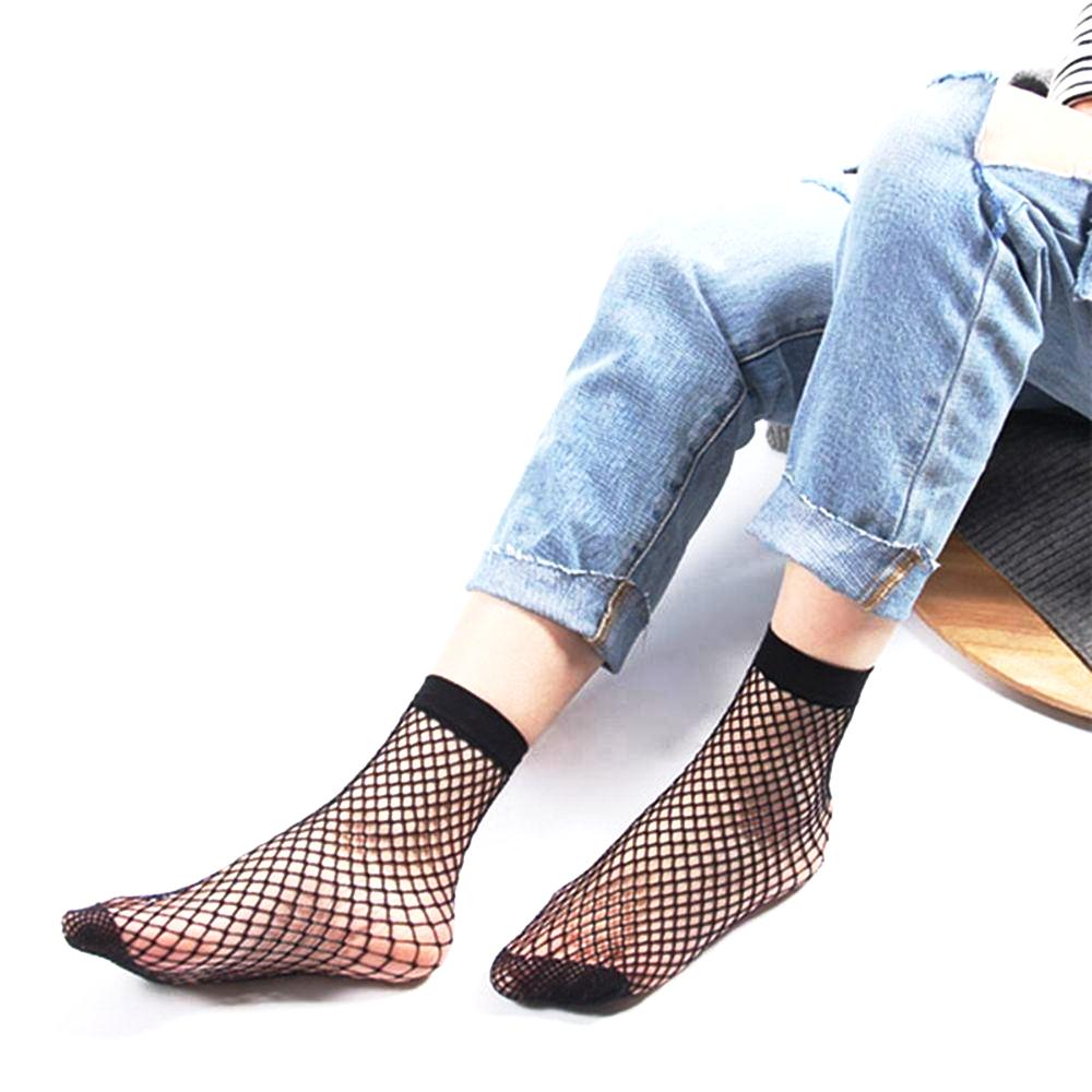 Find trendy new clothes and accessories for women at Duddi. Shop now! Fishnet Strømper, , Bidou, Bidou