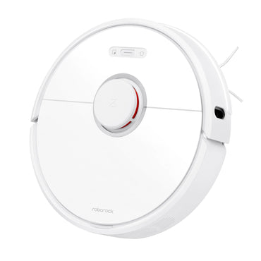 Roborock S6 Vacuum Cleaner Smart Robot - White