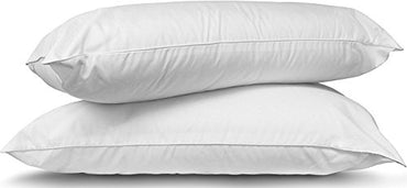 12 Pillowcases - Queen White - by Utopia Bedding
