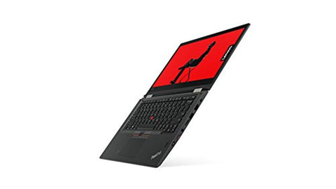 Lenovo ThinkPad X380 Yoga Windows 2 in 1 Laptop, (Intel Core i7, 8 GB RAM, 256 GB SSD, Windows 10 Pro)