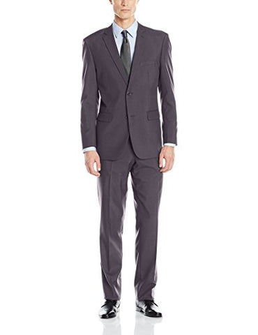 Alain Dupetit Men's Two Button Suit
