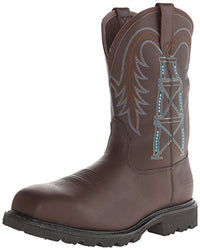Ariat Men's Wildcatter Pull-on H2O Composite Toe Work Boot