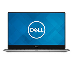 "Dell XPS9360-7758SLV-PUS 13.3"" Traditional Laptop Silver"