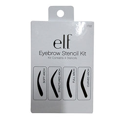e.l.f. Eyebrow Stencil Kit