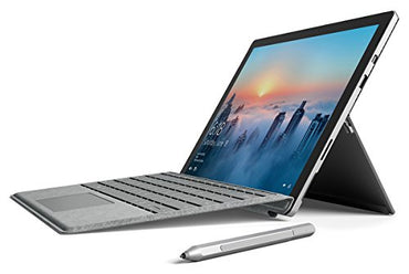 Microsoft Surface Pro 4 (Intel Core i5, 4GB RAM, 128GB) with Windows 10 Anniversary