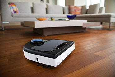 Neato Botvac D80 Robot Vacuum for Pets and Allergies
