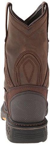 Ariat Men's Overdrive XTR Pull-on H2O Composite Toe Work Boot