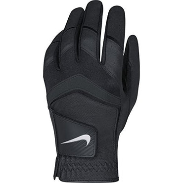 Nike 2015 Dura Feel VIII All Weather Mens Golf Gloves Left Hand (Right Handed Golfer)