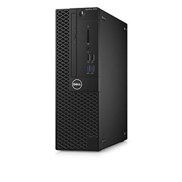 Dell 6Y9TM OptiPlex 3050 Small Form Factor Desktop Computer, Intel Core i5-7500, 8GB DDR4, 500GB Hard Drive, Windows 10 Pro