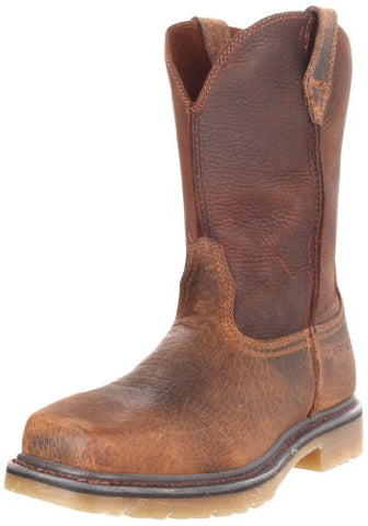 Ariat Men's Rambler Pull-on Steel Toe Work Boot