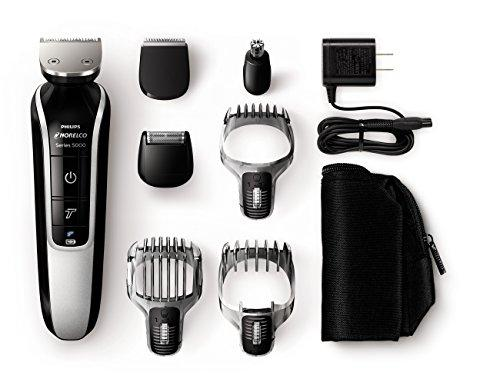 Philips Norelco Multigroom 5100 Grooming Kit - 18 Length Settings QG3364/49