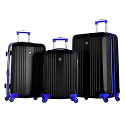 Olympia Apache 3pc Hardcase Spinner Set