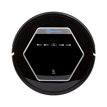 ROLLIBOT BL618 Robotic Vacuum Cleaner. Vacuums, Sweeps, Mops with UV Light Sterilization.