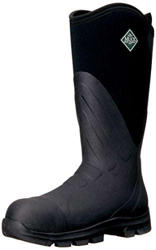 Muck Boot Men's Muck Grit Steel Toe Work Boot