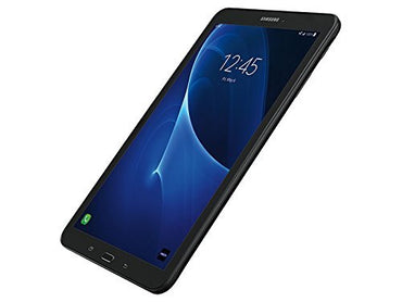 "New Samsung Galaxy Tab E SM-T377A 8"" 16GB 4G+WiFi LTE GSM Unlocked Tablet (Black)"