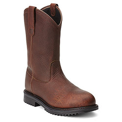 Ariat Mens Rigtek H2O Comp Toe Western Work