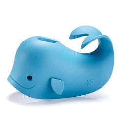 Skip Hop Moby Bath Spout Cover Universal Fit, Blue