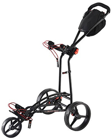 Big Max Golf Auto Fold Ff Trolley